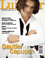 Cover Luister 696