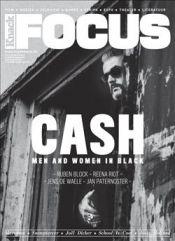 Focus Knack (cover 19.03.2014)