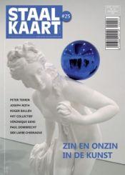 Cover Staalkaart 25