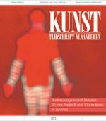 kunsttijdschrift vlaanderen_350