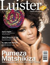 Luister 701 cover