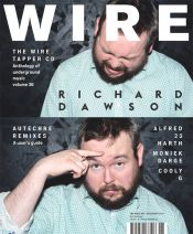 The Wire 369 (cover november 2014)