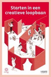 Starten in een creatieve loopbaan