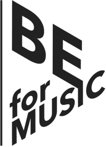Be for music