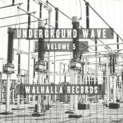 Underground Wave volume 5