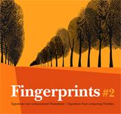 Diverse componisten, Diverse uitvoerders - Fingerprints #2 (CD compilatie scan)