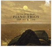 Franz Schubert - Piano Trios op. 99 & 100