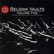 Belgian Vaults volume five