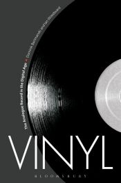 Vinyl. The analogue record in the digital age
