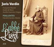 L'abbé Liszt