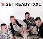 Best of Get Ready! XXI