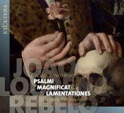 Psalmi, Magnificat & Lamentions