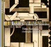 Louis De Meester - Mimes