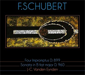 F. Schubert - Four Impromptus / Sonata in B flat major