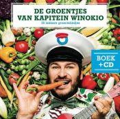 De groentjes van Kapitein Winokio
