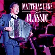 Matthias Lens Goes Classic