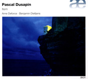 Pascal Dusapin - Item