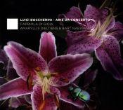 Luigi Boccherini - Arie da concerto