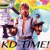 KD-Time!