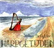 Harpgetijden