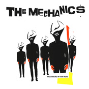 The Mechanics are dancing in your head