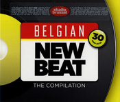 Belgian New Beat - The Compilation