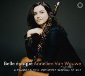 Annelien Van Wauwe