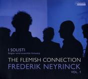 Frederik Neyrinck - The Flemish Connection vol.1