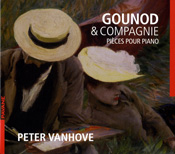 Gounod - Piano Works