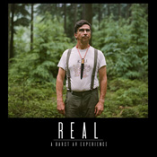 Real: A BARST audiovisual experience