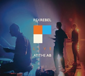 Rex Rebel live at the AB