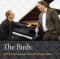 The birds, original works for piccolo and piano